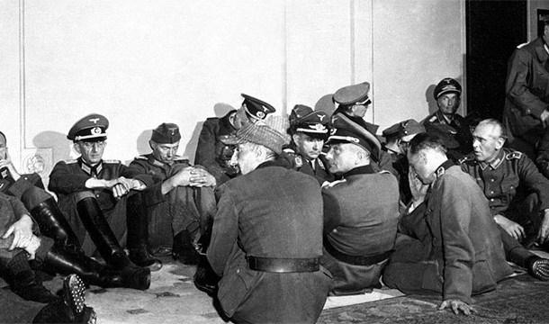 Tội ngược đãi hàng binh theo Bộ luật Hình sự 2015