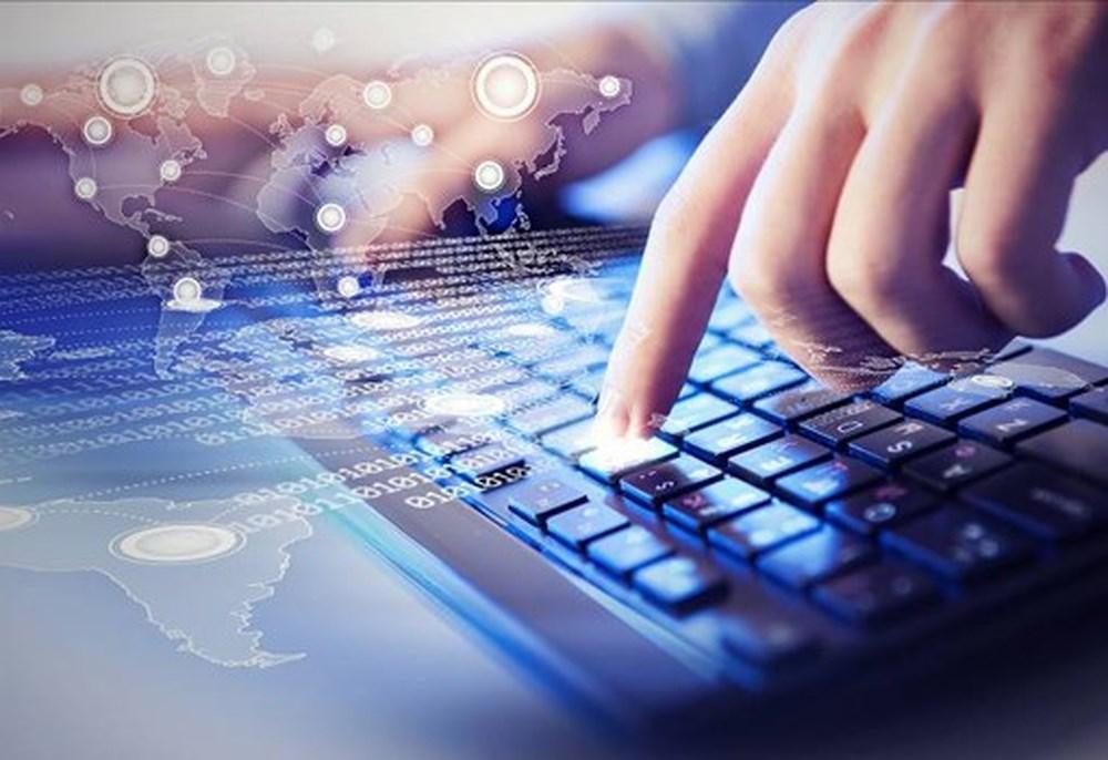 Việc đăng tải thông tin pháp luật trên trang thông tin điện tử được quy định như thế nào?