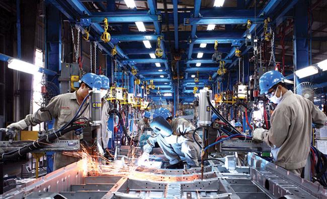 Trách nhiệm của Bộ Công Thương về việc quản lý và thực hiện Chương trình phát triển công nghiệp hỗ trợ