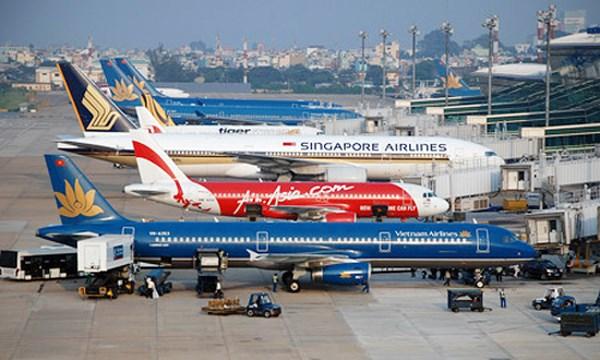 Yêu cầu an toàn và kiểm soát chất lượng khi tra nạp nhiên liệu hàng không khi tàu bay bị can thiệp bất hợp pháp