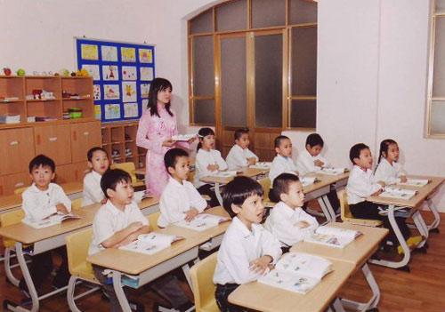 Giáo viên hợp đồng có được hưởng thâm niên nghề giáo không?