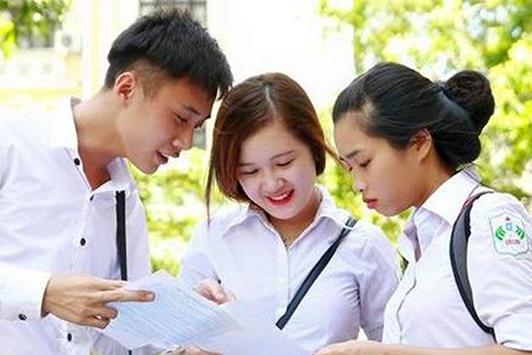 Quy trình xét tuyển và triệu tập học sinh trúng tuyển hệ dự bị đại học sư phạm