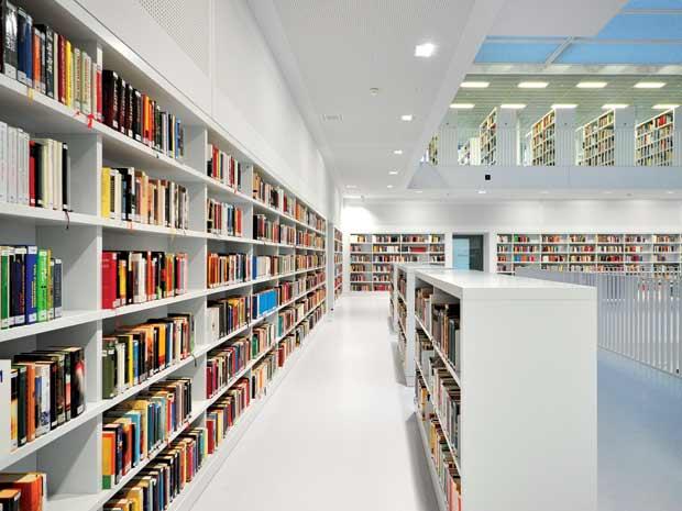 Nội dung quản lý nhà nước về thư viện gồm những gì?