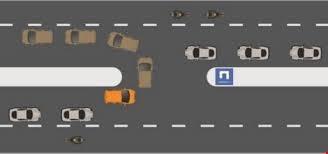 Lỗi quay đầu xe có bị tước bằng lái không?