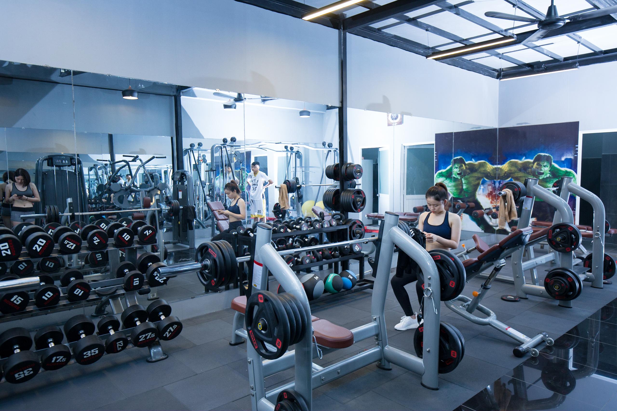 Phòng tập gym có được nhận tiền hỗ trợ Covid-19 hay không?
