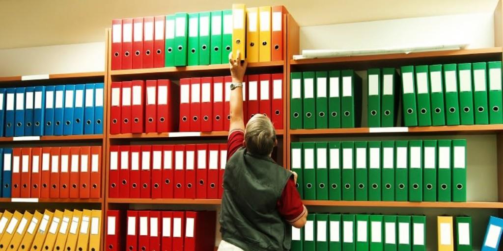 Thời hạn lưu trữ của chứng từ điện tử là bao lâu?
