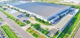 Nhà máy Sản xuất amôniắc phải cách công trình nhà ở người dân bao nhiêu m?