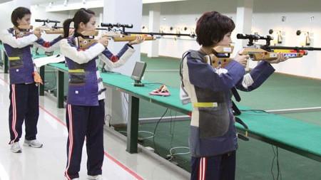 Thủ tục cấp đổi Giấy phép sử dụng vũ khí thể thao