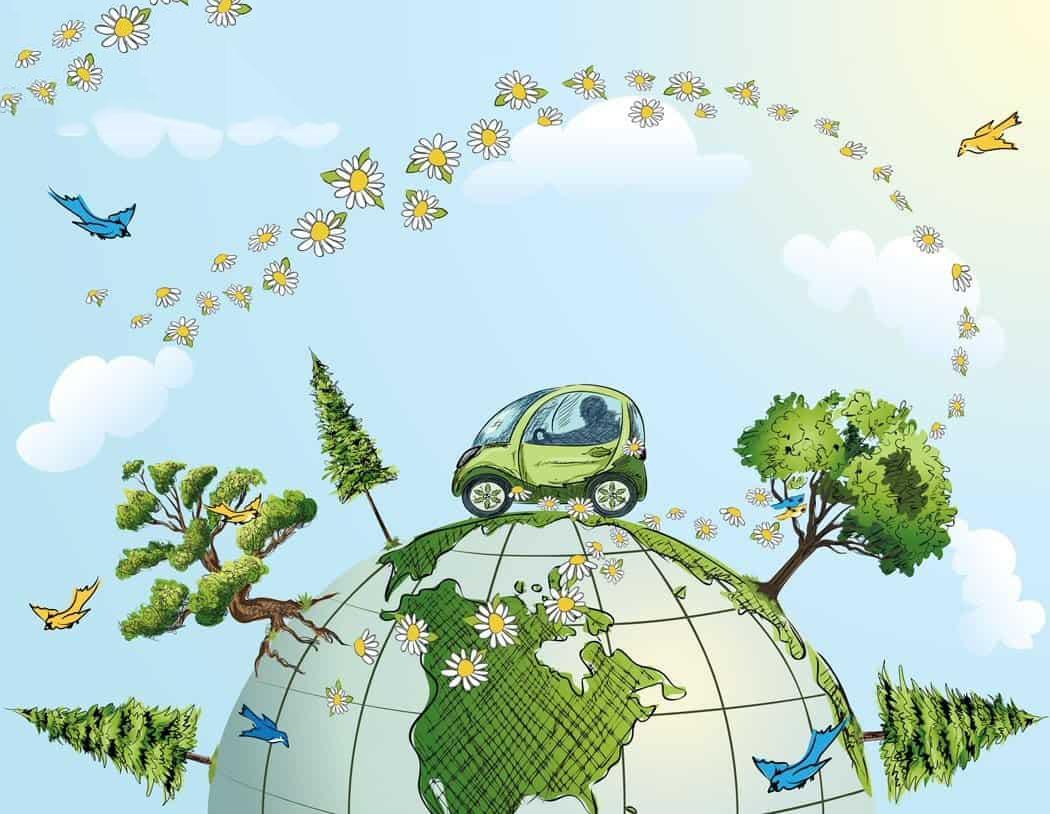Thực hiện hoạt động nào phải trả tiền dịch vụ hệ sinh thái tự nhiên?