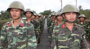 Chế độ tiền lương và các khoản phụ cấp khác của quân nhân dự bị