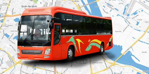 Quy định đối với hoạt động tăng cường phương tiện để giải tỏa hành khách trên tuyến cố định