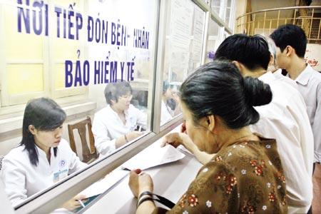 Phương thức đóng bảo hiểm y tế đối với người đang sinh sống tại xã đảo, huyện đảo theo Quyết định của Thủ tướng Chính phủ