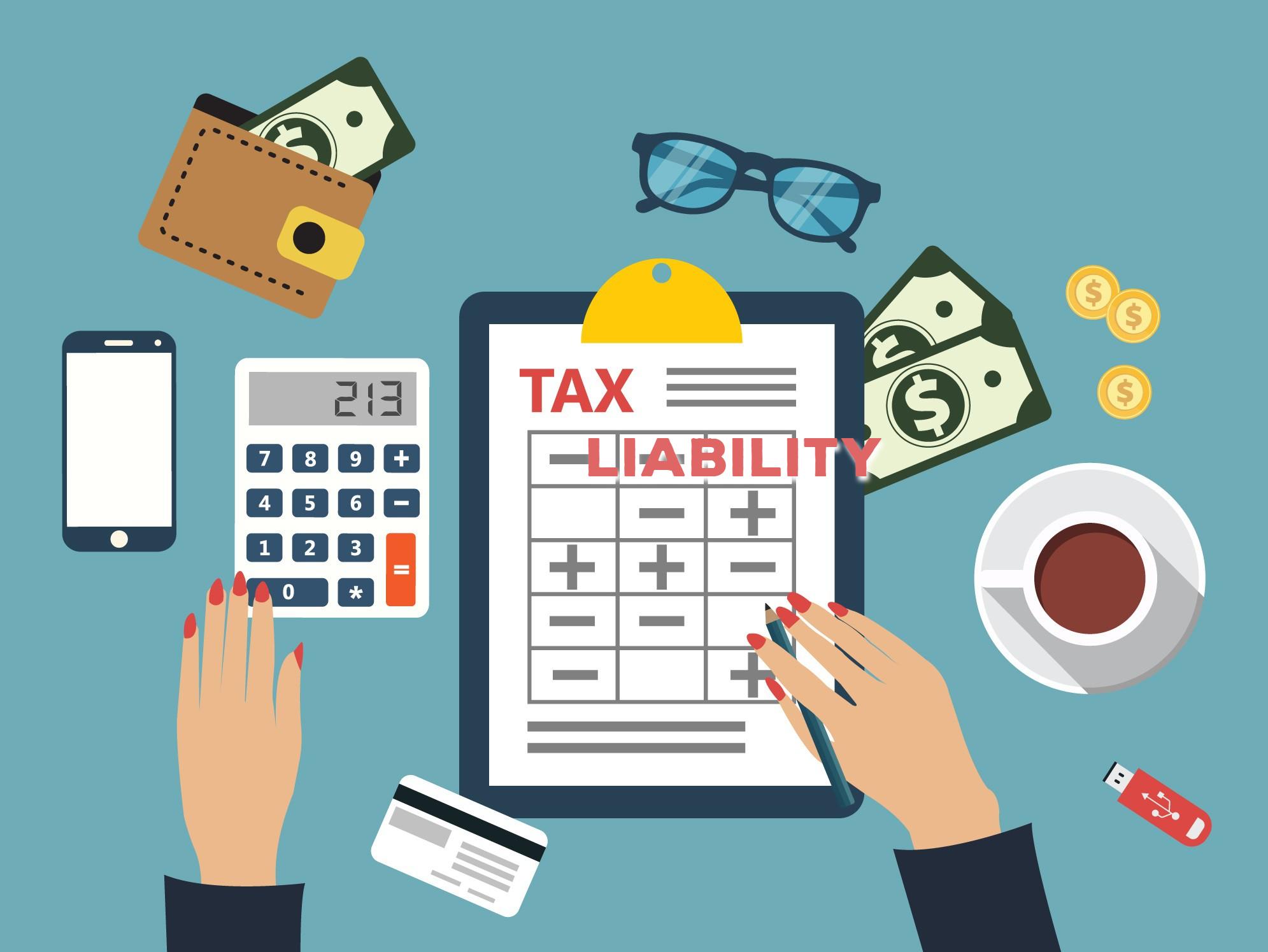 Làm không đủ năm ủy quyền cho công ty quyết toán thuế được không?