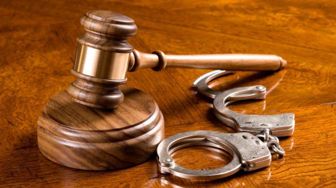 Nguyên tắc áp dụng biện pháp đặt tiền để thay thế biện pháp tạm giam