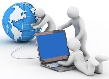 Dịch vụ thương mại điện tử là gì?