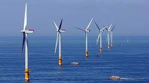Công trình điện gió phải cách thôn, xóm bao nhiêu m?
