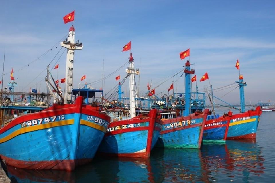 Quyết định bắt giữ tàu biển, quyết định thả tàu biển đang bị bắt giữ được thi hành ra sao?