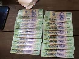Người phạm tội lưu hành tiền giả còn có thể bị phạt đến 100 triệu đồng?