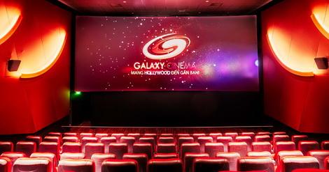Xây dựng rạp chiếu phim có sức chứa 300 người là công trình xây dựng cấp mấy?