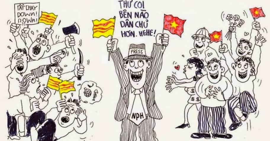 Tội tuyên truyền thông tin nhằm chống Nhà nước Cộng hòa xã hội chủ nghĩa Việt Nam theo Bộ Luật hình sự 2015