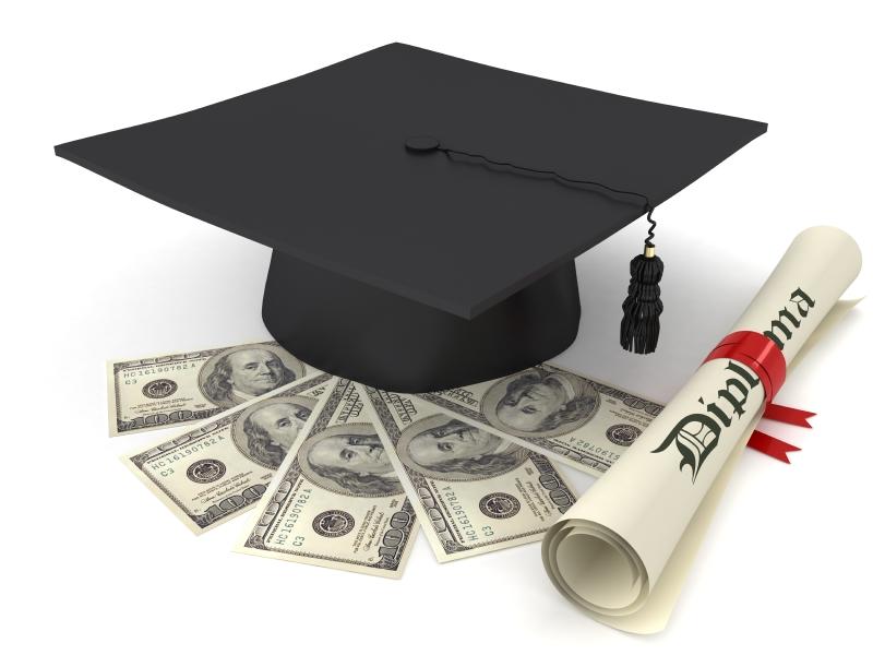 Mức trần học phí đại học đối với trường công lập tự chủ tài chính đến năm 2020