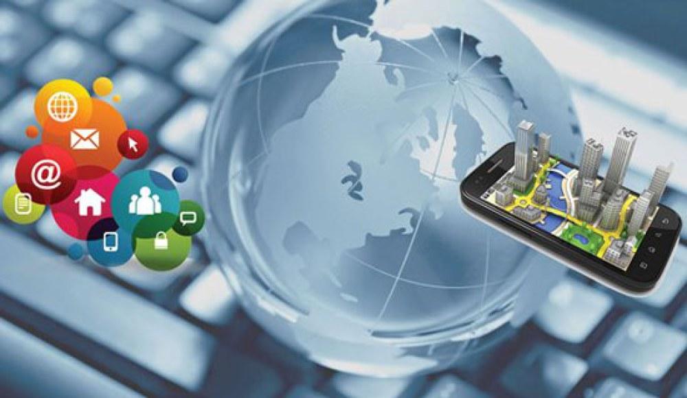 Phạm vi áp dụng kiến trúc Chính phủ điện tử ngành Tài nguyên và Môi trường