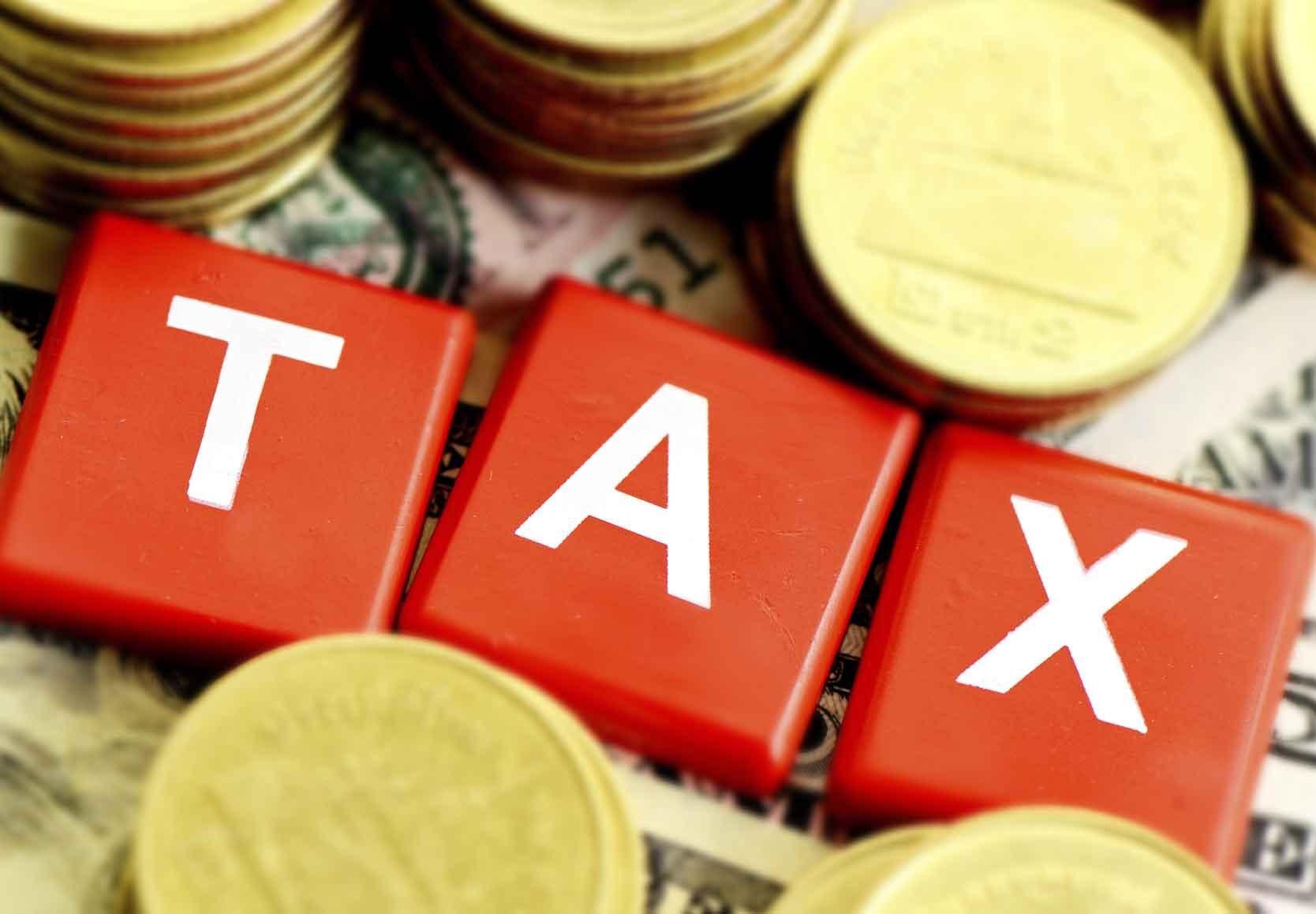 Căn cứ ấn định thuế trong trường hợp bị ấn định thuế