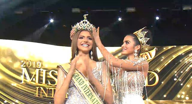 Có bắt buộc đạt danh hiệu trong nước mới được thi hoa hậu quốc tế?