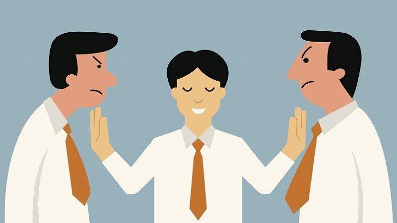 Trọng tài viên là chú của đại diện một bên tranh chấp có bị thay đổi không?