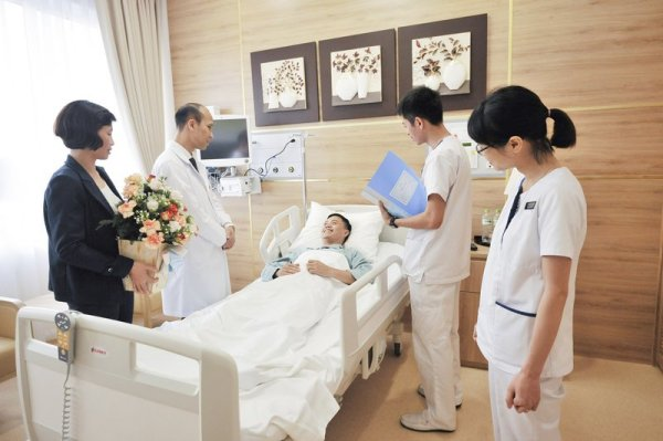 Mức giá tối đa đối với giường bệnh tại cơ sở y tế công