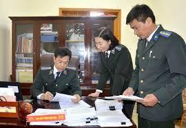 Hồ sơ dự thi cấp Chứng chỉ nghiệp vụ khai hải quan cần mấy tấm ảnh màu?