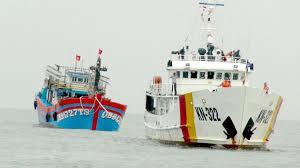 Nhiệm vụ của thuyền phó hai trên tàu đánh giá nguồn lợi thủy sản?
