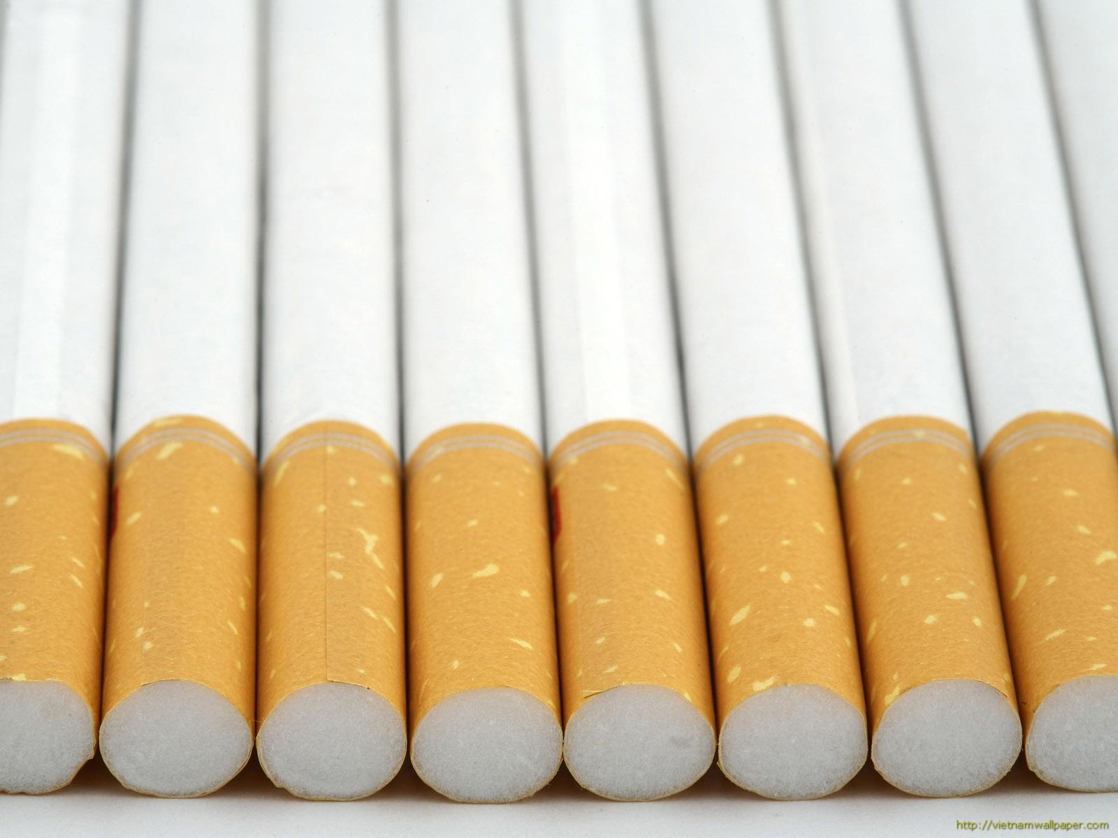 Thuốc lá điếu là gì?
