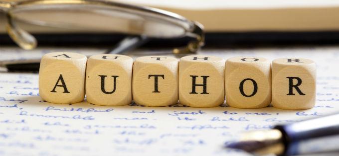 Giám sát tác giả là gì?