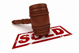 Giá khởi điểm của tài sản tư nhân bán đấu giá