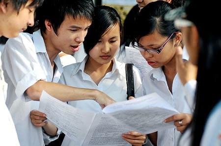 Xét chọn và phân bổ vào học hệ dự bị đại học sư phạm