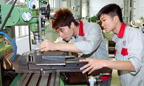 Yêu cầu xây dựng chương trình dạy nghề trình độ trung cấp, cao đẳng cho các nghề trọng điểm quốc gia