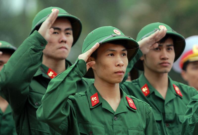 Có được kéo dài thời gian phục vụ tại ngũ khi tham gia Nghĩa vụ quân sự không?