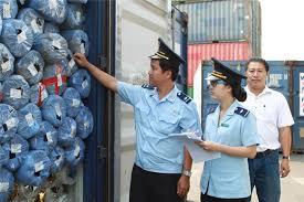 Chức danh và mã số ngạch công chức chuyên ngành hải quan