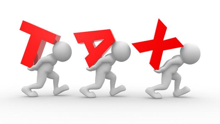 Cấp mã số thuế, mã số doanh nghiệp đối với hồ sơ đăng ký thuế nộp tại cơ quan thuế