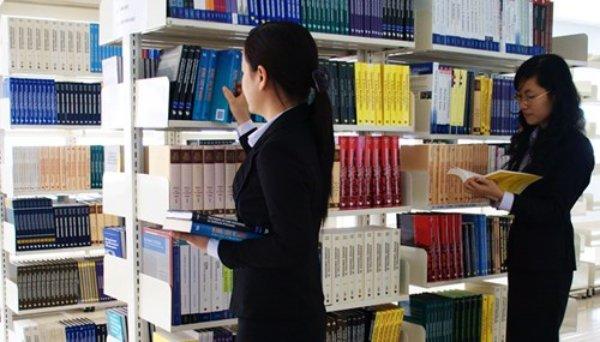 Bổ nhiệm viên chức thư viện hạng III có cần chứng chỉ bồi dưỡng không?