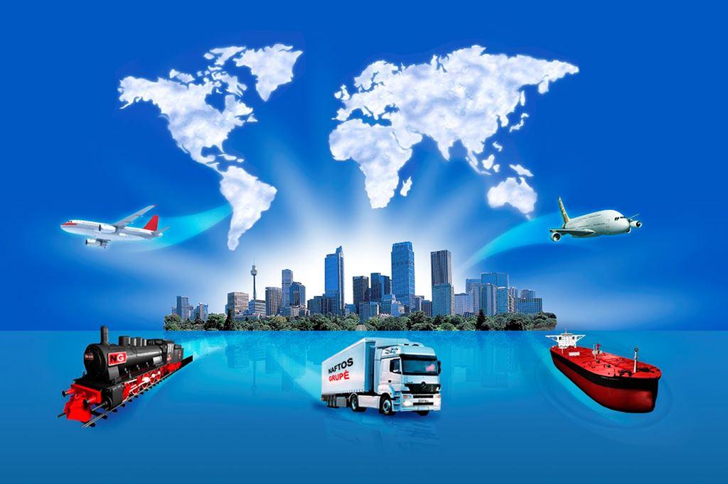 Điều kiện kinh doanh vận tải đa phương thức quốc tế được quy định ra sao?