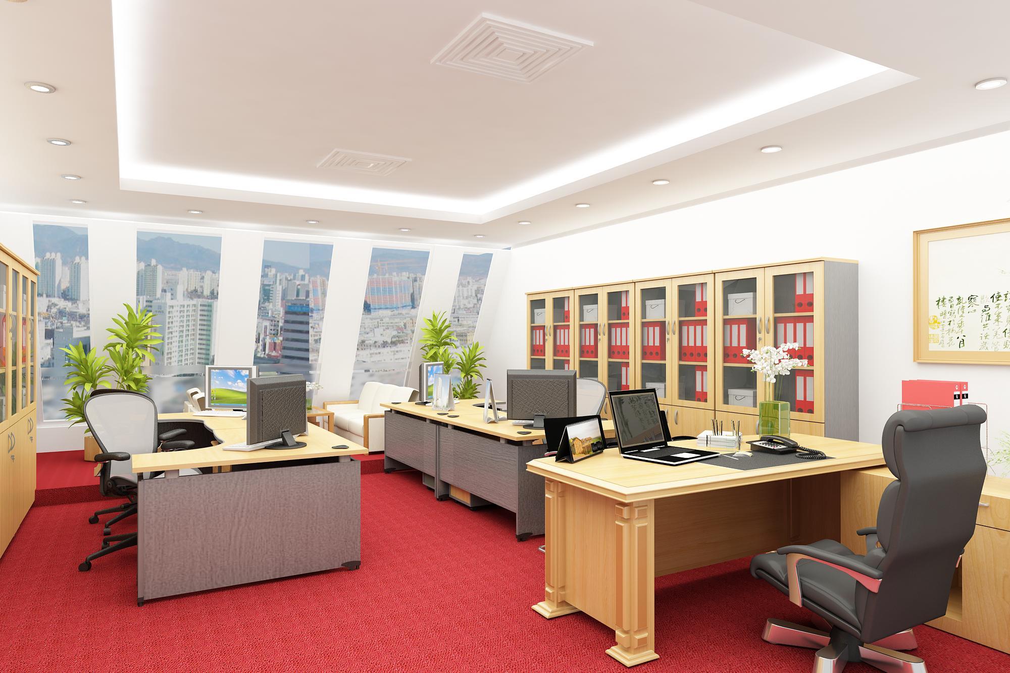 Ký hợp đồng BCC có được thành lập văn phòng điều hành không?