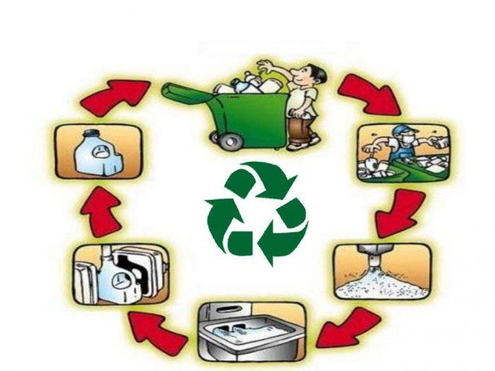 Thế nào là sự cố chất thải mức độ thấp?