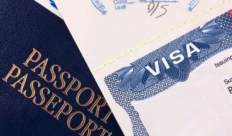 Mới ra tù có được xuất cảnh đi nước ngoài?