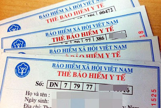 Học tại thành phố Hồ Chí Minh thì thẻ BHYT đăng ký ở địa phương có dùng được không?