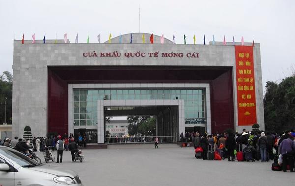 Có được bán hàng trực tiếp từ nước thứ ba không qua cửa khẩu Việt Nam?