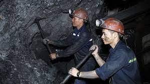 Danh mục công việc nặng nhọc, độc hại thuộc điều kiện loại VI ngành khai thác khoáng sản