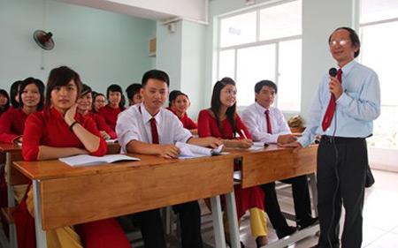 Nội dung bài thi kiến thức chung trong kỳ thi thăng hạng chức danh nghề nghiệp giảng viên hạng 3 lên hạng 2