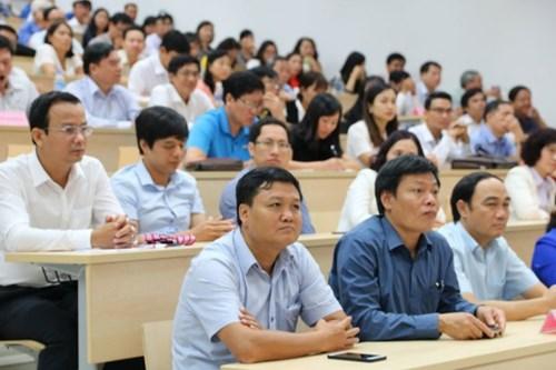 Mục tiêu chung chương trình quốc gia về học tập ngoại ngữ cho cán bộ, công chức, viên chức đến 2030
